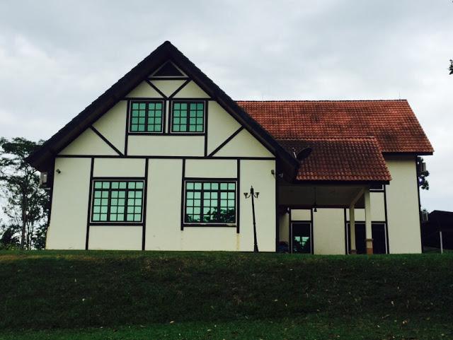 Villa Agrofarmstay Melaka