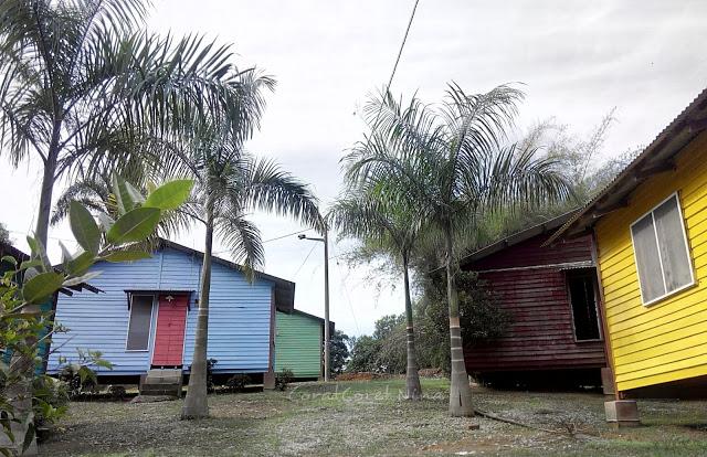 Challet Agrofarmstay Melaka