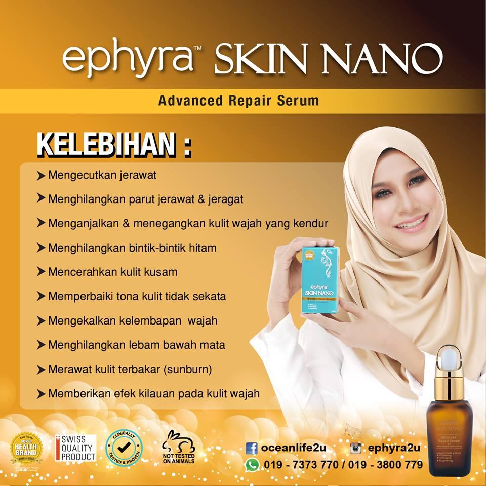 EPHYRA-SKIN-NANO-Serum-muka-bagus