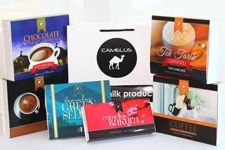 Produk-CAMELUS-Susu-Unta