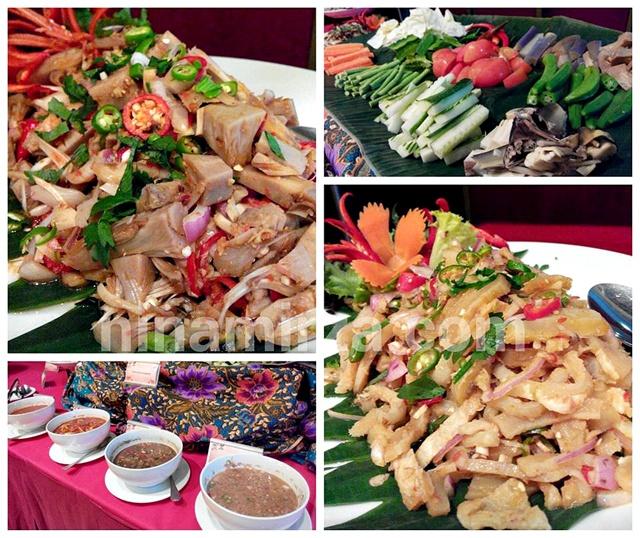 Ulam Ulaman Buffet Ramadhan 2016 Seri Pacific Hotel