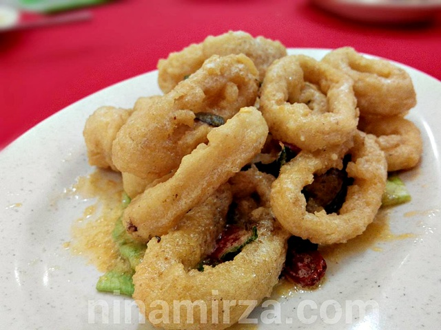 salted-egg-squid-blue-ginger-restoran-chinese-muslim-food