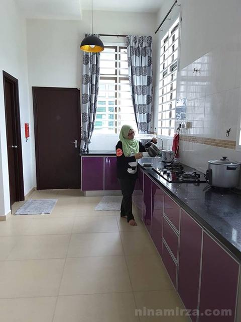 Idaman Villa Melaka Homestay terbaik bersih besar menarik