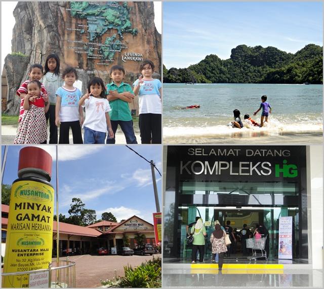 Promosi Percutian Hujung Tahun Cuti Sekolah Budget Best Family Vacation