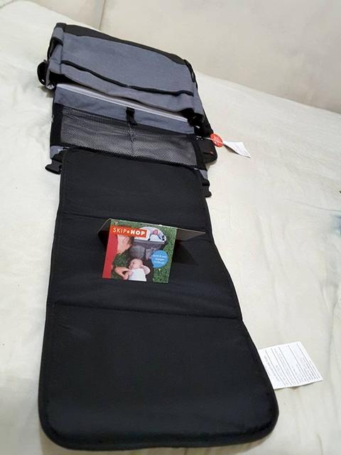 ETHISSA Diapers Bag cantik menarik stylo