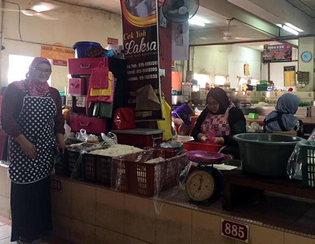 Apa best kat Kelantan