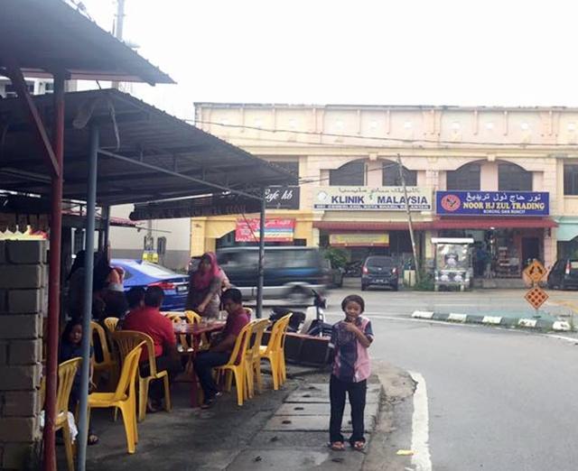 Apa yang best kat Kelantan