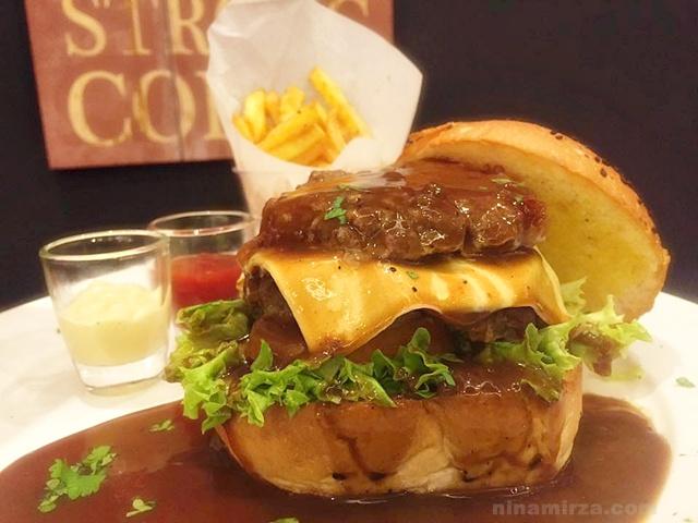 Scrummy Restaurant Cafe Restoran Paling Cantik Tempat Terbaik sebarang majlis