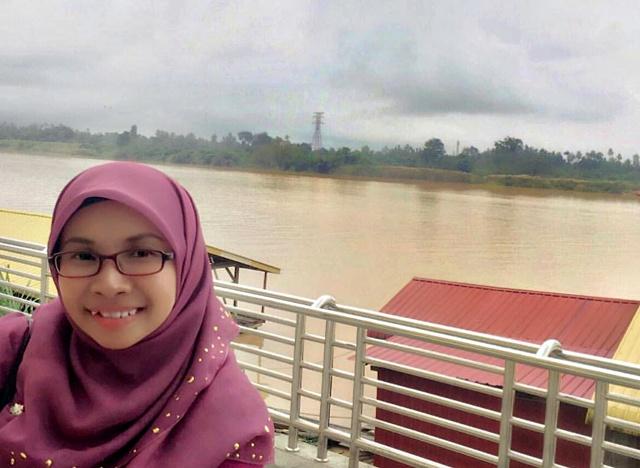 Jelajah Kelantan apa yang best