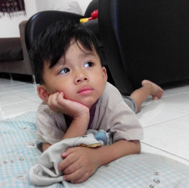 Tips bagaimana Uruskan bayi menerima perubahan rutin harian mereka