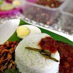 Jom ternak lemak… Macammana nak masak Nasi Lemak yang Sedap