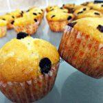 Resepi Muffin Vanilla dan Tips Membuat Muffins