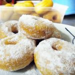Resipi Donut Lembut Mudah