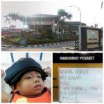 Baby Demam Sawan Tarik Punca sebab tanda tindakan dan rawatan