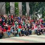 Bloggers Day KBBA di Zoo Negara sambut Birthday Panda ke-9