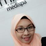 Rawatan muka di MBH MEDISPA  Wangsa Maju terbaik! Bukan sekadar rawatan muka ….