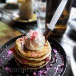 Makan BEST kat Bandar Sunway | GARAGE 51 CAFE | ala hipster