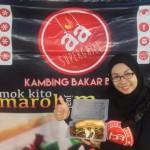 Kat mana Kambing Bakar sedap?? AA Super Grill Subang Bestari sedap weiii ….