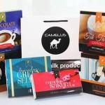 CAMELUS | Produk Tenusu Unta Dari Timur Tengah
