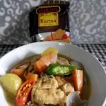 Resepi Kurma Ayam Ala Rempah Tanjong | Lain dari biasa, sedap seyhhh…..