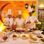 Buffet Ramadhan 2016 di Seri Pacific Hotel bertemakan 'Sajian Nostalgia' yang menggamit kenangan