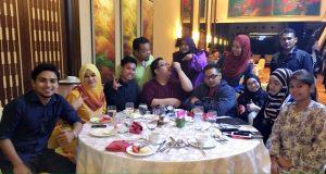 KBBA buffet Ramadhan 2016 Seri Pacific