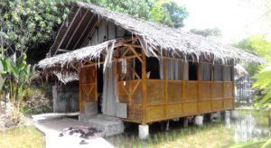 Restoran istana Bambu Surau Selesa