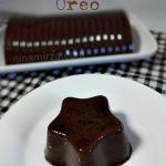 Puding Coklat Oreo yang sedap lagi mudah… Sesuai untuk menu Open House nanti