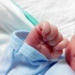 Alhamdulillah… Berakhirnya sudah debaran..  selepas 40 minggu overdue selamat bersalin normal Baby Girl