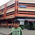 Surprise cuti sekolah | Jelajah Klate day 1