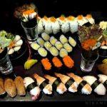 Kat mana makanan Jepun Halal? KONICHIWA CAFE BANGI