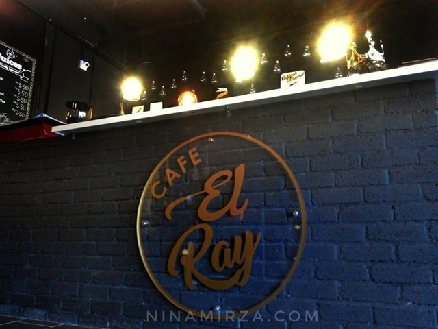 EL RAY Cafe Damansara Damai BEST