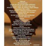 Ukhwah dan Persahabatan …