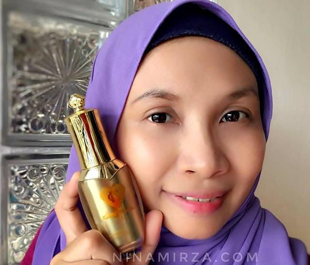Koreal Cosmetics Smoothie Foundation BEST