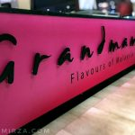 Nenek bukan sebarang nenek! GRANDMAMA'S Pavilion Awesome!