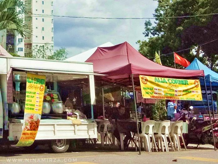 Laksa Paling Sedap KL Selangor
