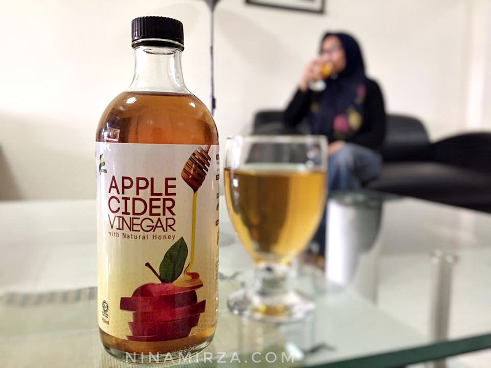 Surya Apple Cider Vinegar with Honey