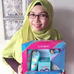 Ssyyhhh … Korean Secret dari SYAHIRAH best laaa…