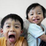Day 3 – Eilhan tadika, Mama lak yang syahdu. Huwaaa . . . .