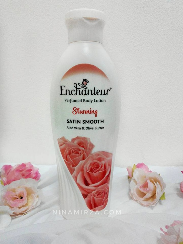 ENCHANTEUR STUNNING