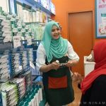 Best nya shopping kat Himalaya Wellness Boutique Mid Valley