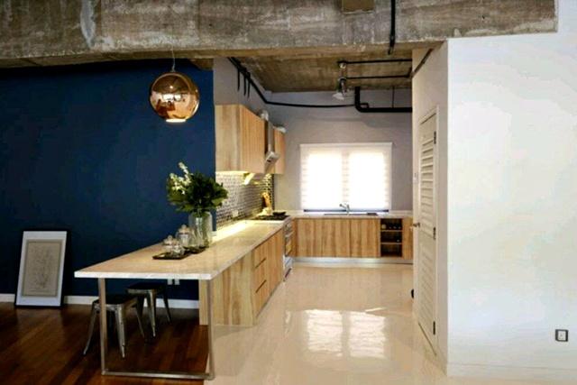 10 Reka Bentuk Dapur Rumah Di Malaysia Yang Pasti Akan Buat Anda Kagum
