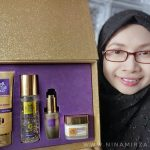 Beauty Blogger Review SAFI RANIA GOLD BEETOX TECHNOLOGY