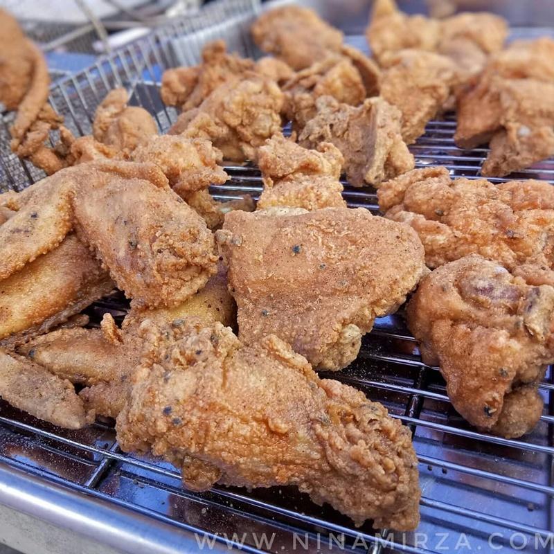 Ayam Goreng RM1 Sedap Greenwood Gombak