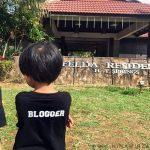 Cuti sekolah enjoy sakan di FELDA Residence Hot Spring Sungkai Perak