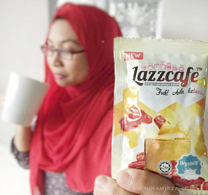 Lazzcafe Lazz Susu Kambing