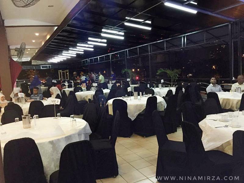 Restoran Nelayan Ampang Steamboat Seafood Lambak BEST