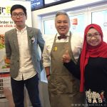 Congrats ..!!  grEAT Restaurant One Utama | The Healthier Fast Food