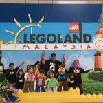 Apa yang BEST di LEGOLAND Malaysia | FAMILY DAY KBBA9