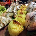 Mmmm… Sedapnya Bubur Lambuk Buffet Ramadan Royale Chulan KL | Citarasa Nusantara